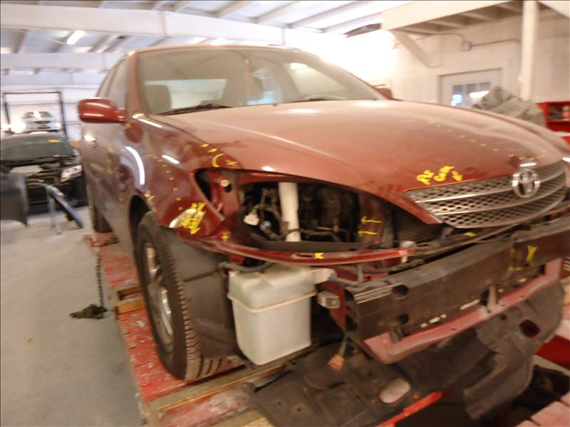 Toyota greg 39 s auto body shop st augustine for South motors bmw collision center